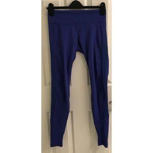 Lululemon Blue Legging Tight Pant